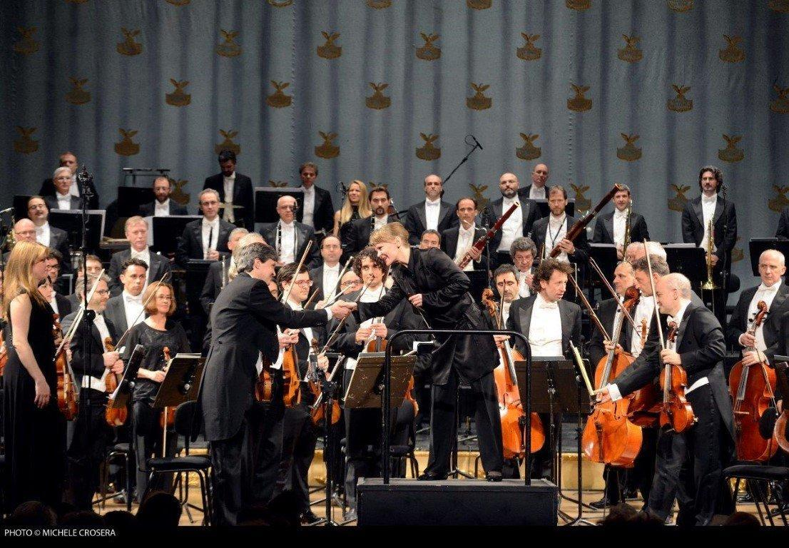 Unique Concert in Italy Dedicated to the Centennial of the Armenia Genocide
