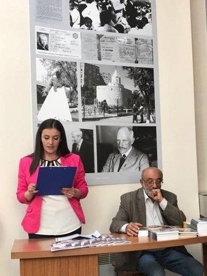 Levon Shant's 150 Years Celebrated in Armenia