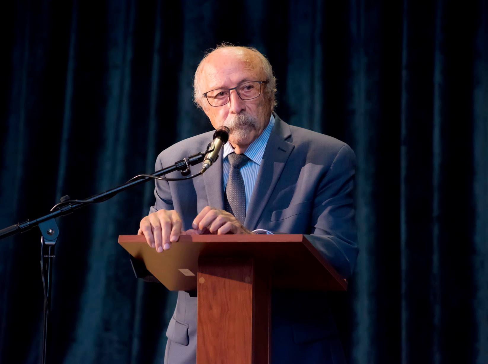 Herand Markarian's 80th Birthday and Career Celebrated in Armenia