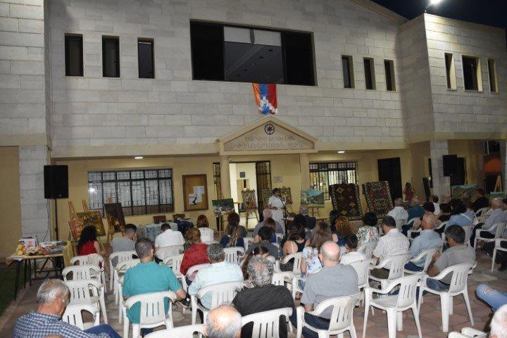 Artsakh Culture Days Start in Lebanon