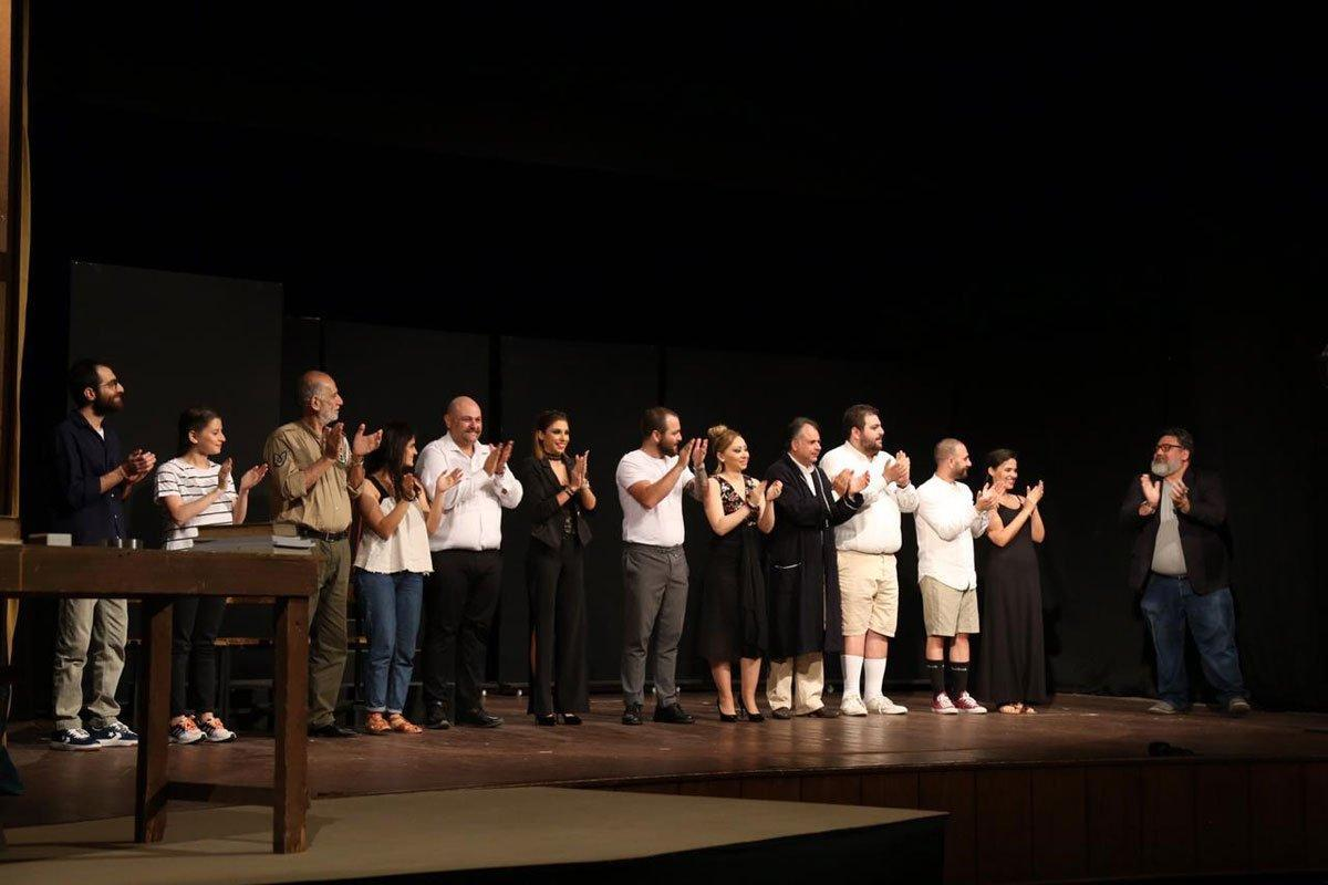 """""""The Good Doctor"""" Staged in Lebanon"""