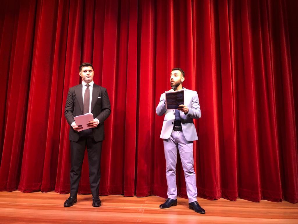 Hovhannes Tumanian Anniversary Marked in Australia