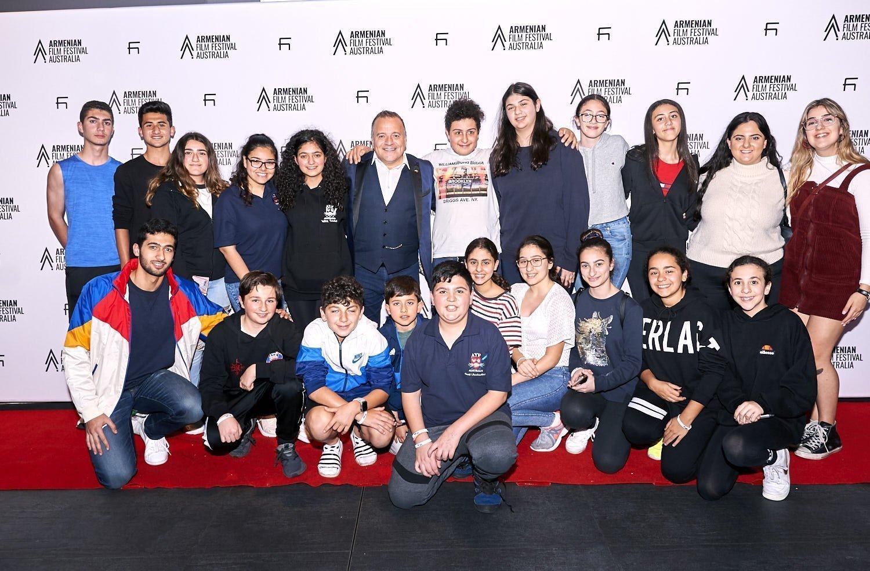 Armenian Film Festival Australia Held in Sydney